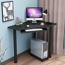 YQ WHJB Kompakt Ecke Computertisch,Computer