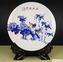 YQOOO Keramik Handwerk Dekorationen Handwerk