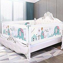 YQZ Rausfallschutz Bett, Bettgitter für