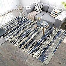 YQZS Designer Teppich Moderner Teppich Abstrakte