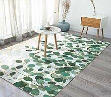 YQZS Designer Teppich Moderner Teppich Bunte