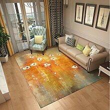 YQZS Teppich Home Designer Teppiche Schlafzimmer