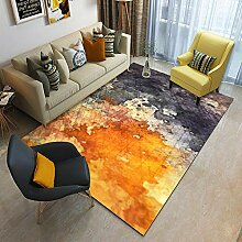 YQZS Teppich Modern Designer Teppich Teppich