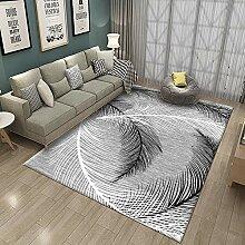 YQZS Weiche Einfache Teppiche Für Wohnzimmer