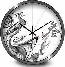 YROAR CLOCKS Die einfache, aber elegante