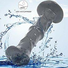 Yrrddxxoo wasserdichte Massage-Werkzeuge für