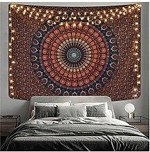 yrxh Tapestry Wandbehänge, böhmische