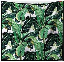 Ysayc Nordischer Stil Kokosblatt der grünen