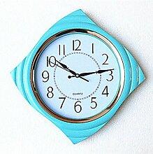 Ysayc Wanduhr Modern Einfache Mute Quarz Uhr Mode Kreative Wohnzimmer Schlafzimmer Diamant Bell Uhr , ??