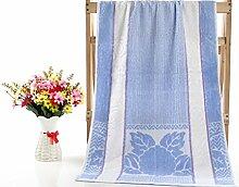 YSN Home Collection YSN21 - Sauna Handtuch, extra