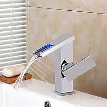 YSRBath Moderne Waschbecken Waschtischarmatur
