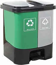 YST Poubelle FJZ Müllsortierung Mülleimer