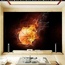 Ytdzsw 3D / 3D Wandbild Tapete Für Wohnzimmer