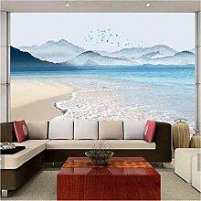Ytdzsw Benutzerdefinierte Meer Strand 3D