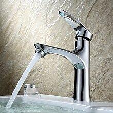Ytdzsw Waschbecken Mit Kaltem Und Heißem Wasser