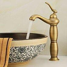 YTYASO Bad WasserhahnBad Waschbecken