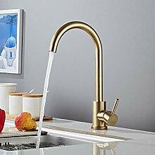 YTYASO Oberfläche Küchenarmatur Badezimmer