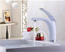 YTYASO Waschbecken Wasserhähne Heiß &