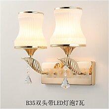 YU-K ModernerWand lightsThe LED-Lampe ist perfekt