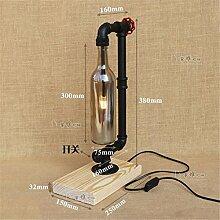 YU-K Stilvolle Lampen minimalistischen Lampen