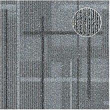 YU- T Quadrat Teppichfliesen Stück 50 * 50 Cm,