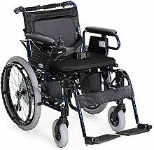 Yuan Elektrischer Rollstuhl, älterer behinderter