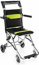 Yuan Rollstuhl, Aluminiumlegierungs-Leichte