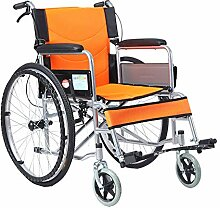 Yuan Rollstuhl - faltender Rollstuhl Schubkarre