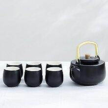 YUANLINGWEI Kaffee Tee Kung Fu Home Teekanne Und
