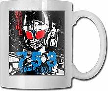 Yuanmeiju Keramikbecher Kamen Rider Ceramic Coffee