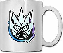 Yuanmeiju Keramikbecher Kamen Rider Ceramic Tea