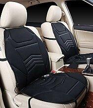 Yuany 1 Stück Heizung Auto Sitzkissen Autositz