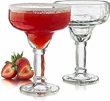 Yucatán Margarita-Glas, 2 Stück