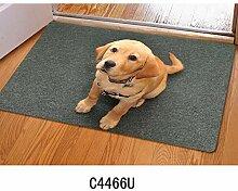 YUCH Kinderzimmer Teppich Weiche Absorbierende