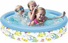 YUCHAO Sand aufblasbaren Pool Baby aufblasbaren