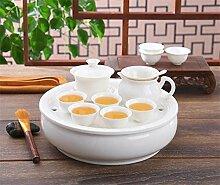 Yuchen 11 StüCk Set China Kung Fu Teekanne Tasse