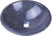 YUCHENGSTONE® Waschbecken Waschschale