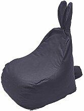 YUEHAPPY® Kinder-Sitzsack, Waschbare Lounge Chair