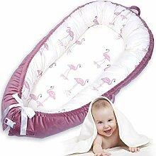 YUEHAPPY® Kuschelnest 2-seitig Babynest