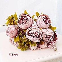 yueyue947 Künstliche Blume künstliche Blume