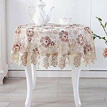 YuHengJin Tisch Decke aus Premium Rechteckige