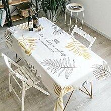 YuHengJin Tischdecke Tisch Decke Tafeldecke Modern