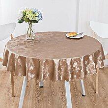YuHengJin Tischdecken Tischtuch Tafeldecke