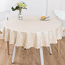 YuHengJin Tischläufer Tischtuch Tafeldecke