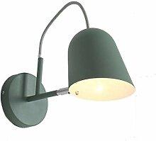YUI Metall Wandlampe Modern Einfach Kreativ