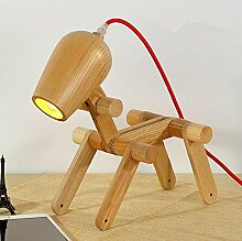 YUI Moderne einfache kreative Massivholz