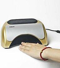 YUI Nail Phototherapie MaschineNagellampe,