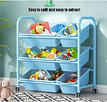 Yuiop Kids 'Toy Storage Organizer,