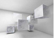 YUKANGI 3D-Wandtapete für Wohnzimmer,