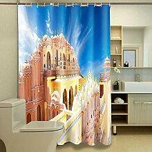 YULIANGE Grand Palace Digitales Foto Wasserdicht